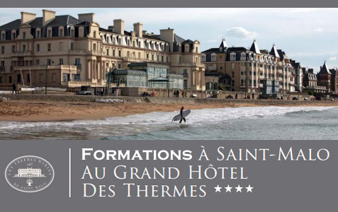 journee formation grand hotel des thermes saint malo