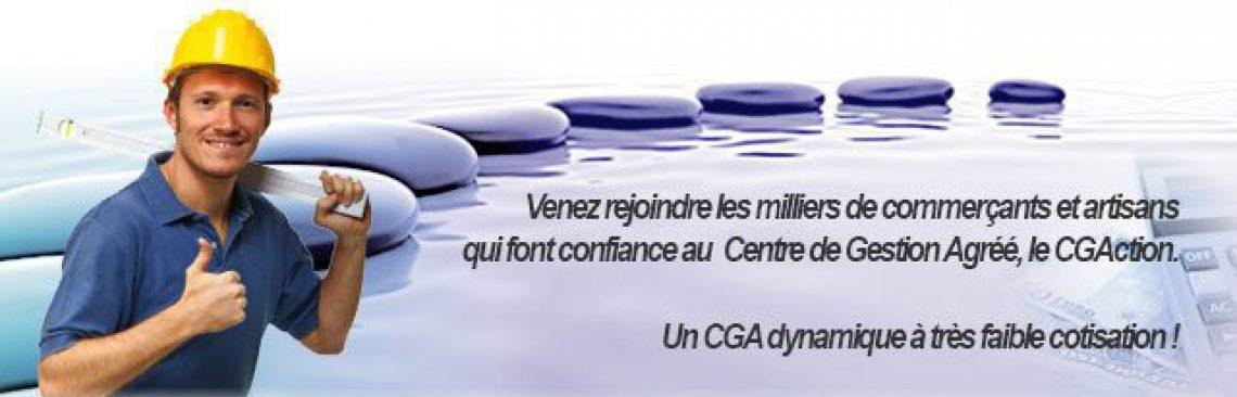 Adhésion Centre Gestion Agréé